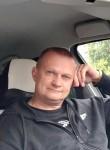 Serg, 43, Saint Petersburg