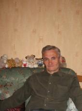 Serzh, 58, Belarus, Gomel