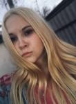 Anna Orlova, 20  , Kotelnikovo
