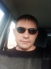 asker, 43, Russia, Khanty-Mansiysk