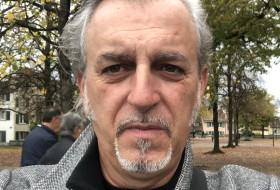 massi, 52 - Just Me