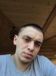 Ivan, 27, Saint Petersburg