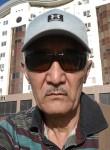 Baha, 49  , Atyrau