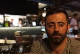 ali haydar, 42 - Just Me
