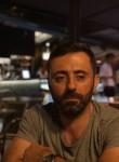 ali haydar, 42, Istanbul