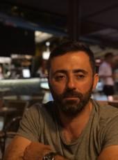 ali haydar, 42, Turkey, Istanbul