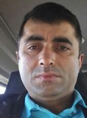 Qadir, 40, Russia, Kommunar