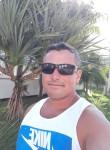 Sidney Barbosa , 43  , Florianopolis