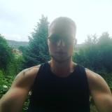 Maximilian, 22  , Schotten
