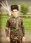 Ümid Xəlilli, 20, Baku