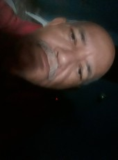 SR Fox O Batata, 65, Brazil, Salvador