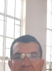 Miguel, 19, Colombia, Ubate