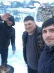 khalil, 42  , Rovnoye