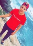 Abdelkader, 20  , Algiers