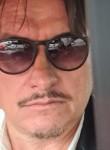 Egenio, 51, Moscow