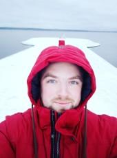 Yuriy, 30, Russia, Saint Petersburg