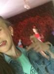 Masha, 18, Saransk