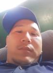 Askat, 28, Astana