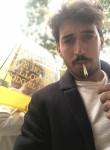 Brandon, 26  , Barcelona