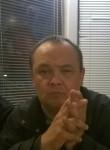 Marat Uteshev, 48  , Liman