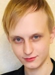 Andrey, 26, Moscow