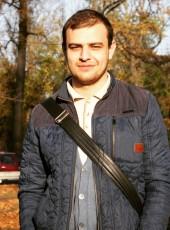 ibragim magomaev, 25, Russia, Saint Petersburg