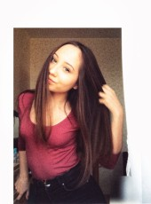 Veronika, 24, Russia, Saint Petersburg