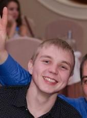 Maks, 27, Russia, Volgograd