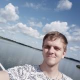 Aleksey, 28  , Mahilyow