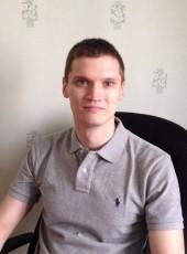 Sergey, 33, Russia, Zelenograd