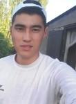 Sanchez, 23, Bishkek