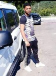Usman, 25  , El Masnou