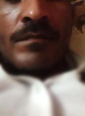 Parvej, 76, India, Manglaur