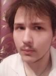 Evgeniy, 22  , Zima