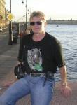 Alex, 64, Saint Petersburg