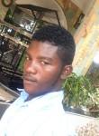 Tetteh Ishmael, 18  , Accra