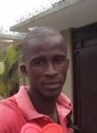 Seydou, 18  , Abidjan