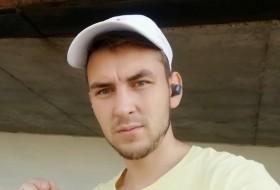 Vladimir , 27 - Just Me