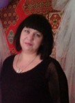 Olga, 41  , Novouzensk