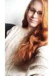 Ginger, 24  , Herning