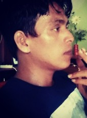 Arul, 38, Indonesia, Pariaman