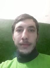 Aleksandr, 30, Russia, Lyudinovo