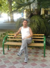 Sergey  Anisimov, 51, Russia, Moscow