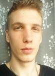 Andrіyko 212, 20, Rivne