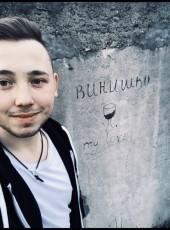Proforuk Andre, 22, Czech Republic, Jirkov