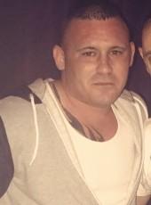 Damon, 33, United Kingdom, Bradford