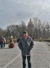 Andrey, 44, Russia, Tyumen
