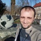 Serzhik, 33  , Nowa Sol