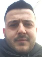 Selçuk, 28, Turkey, Kirklareli