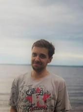 Vyacheslav, 27, Russia, Saint Petersburg